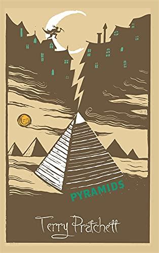9781473200142: Pyramids (Discworld Hardback Library)