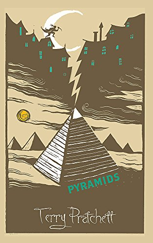 9781473200142: Pyramids: Discworld: The Gods Collection