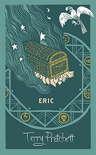 9781473200173: Eric (Discworld. the Unseen University Collection)