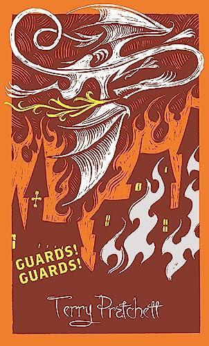 Guards! Guards!: Discworld: The City Watch Collection (Hardback): Terry Pratchett