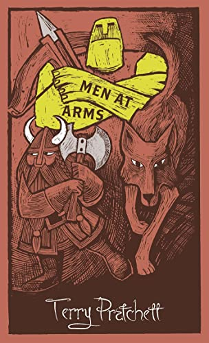 9781473200197: Men at Arms (Discworld. the City Watch Collection)