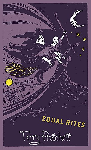 9781473200203: Equal Rites: Discworld: The Witches Collection (Discworld Hardback Library)