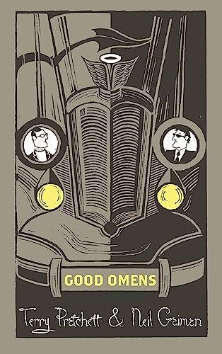 Good Omens (Hardback): Neil Gaiman, Terry Pratchett