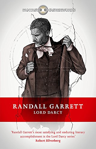 9781473201040: Lord Darcy