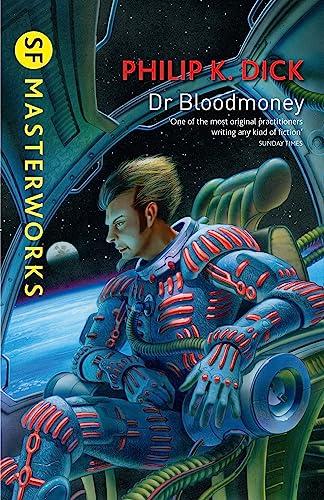 9781473201682: Dr Bloodmoney
