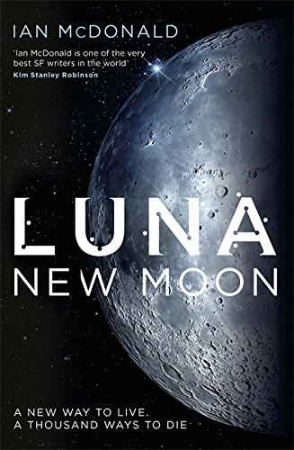 9781473202245: Luna: New Moon