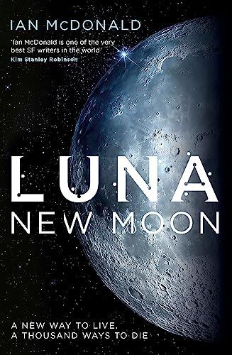 9781473202245: Luna: New Moon