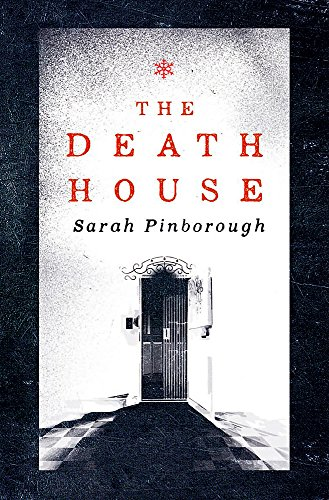 9781473202320: The Death House