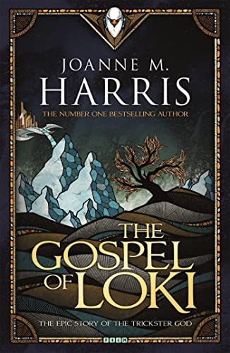 9781473202375: The Gospel Of Loki