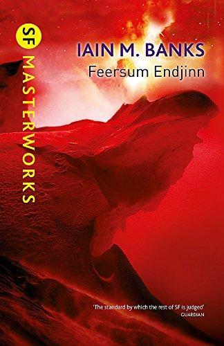 9781473202511: Feersum Endjinn (S.F. Masterworks)