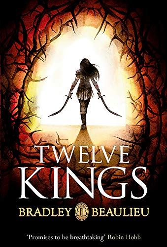 9781473203013: Twelve Kings: The Song of the Shattered Sands