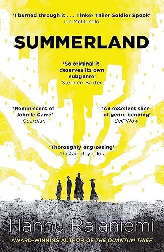 9781473203297: Summerland