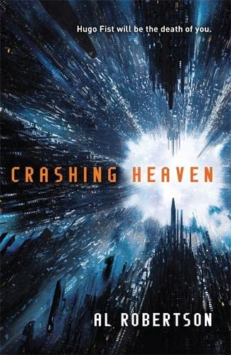 9781473203402: Crashing Heaven: The Station Series Book 1