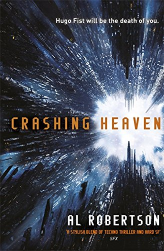 9781473203419: Crashing Heaven (The Station Series)