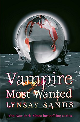 9781473204980: Vampire Most Wanted