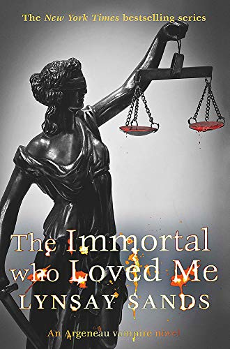 9781473205000: The Immortal Who Loved Me (Argeneau 21)