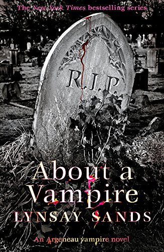 9781473205024: About a Vampire