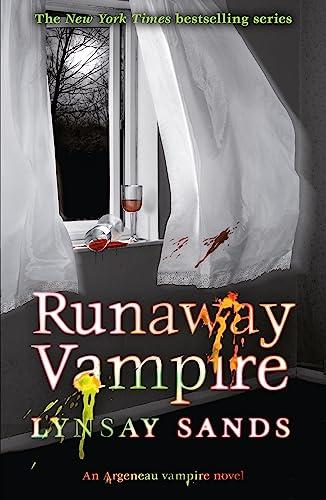 9781473205048: Runaway Vampire: An Argeneau Vampire Novel