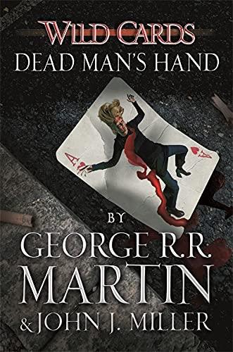 9781473205192: Wild Cards: Dead Man's Hand