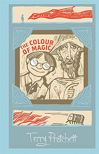 9781473205321: The Colour of Magic: Discworld: The Unseen University Collection