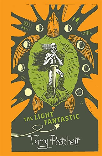 9781473205338: The Light Fantastic: Discworld: The Unseen University Collection (Discworld Hardback Library)