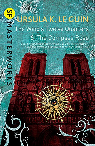 9781473205765: The Wind's Twelve Quarters and the Compass Rose