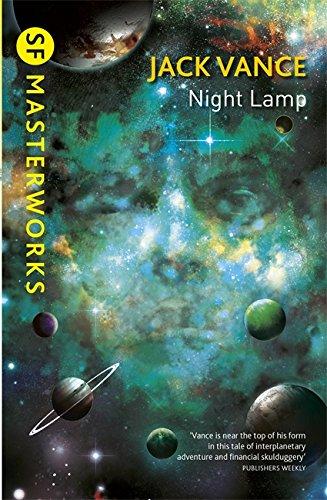 9781473208926: Night Lamp (S.F. Masterworks)
