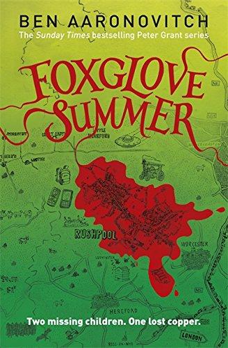 9781473208971: Foxglove Summer