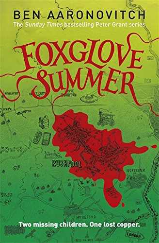 9781473208971: Foxglove Summer: The Fifth PC Grant Mystery