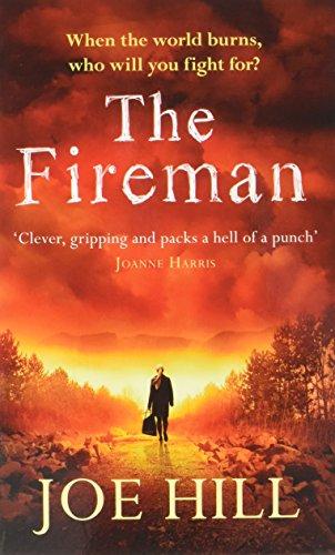 9781473209541: The Fireman
