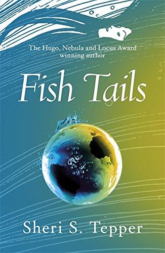 9781473211056: Fish Tails