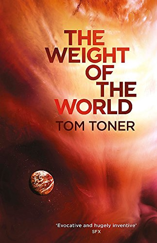 9781473211407: The Weight of the World