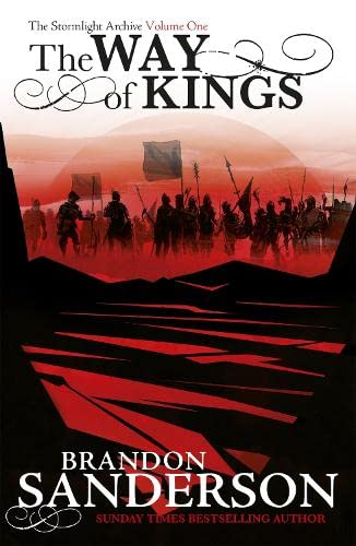 9781473211513: The Way Of Kings (Stormlight Archive Bk 1 Part 1)