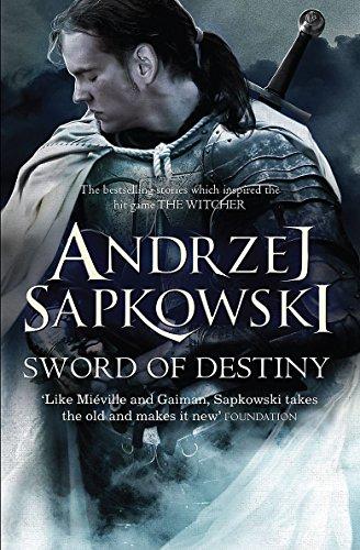 9781473211537: Sword of Destiny