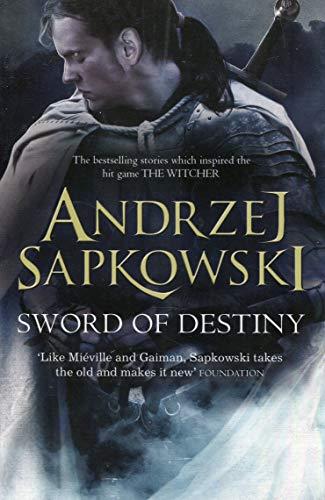 9781473211544: Sword of Destiny
