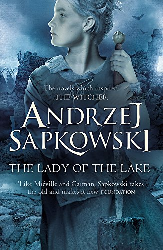 9781473211605: The Lady of the Lake (Witcher Saga 5): Witcher 5 – Now a major Netflix show (The Witcher)