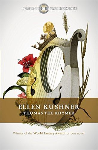 9781473211629: Thomas the Rhymer (Fantasy Masterworks)