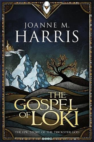 9781473211681: The Gospel of Loki (Runes Novels)