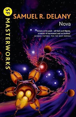 9781473211919: Nova (S.F. Masterworks)