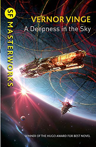 9781473211964: A Deepness in the Sky (S.F. Masterworks)