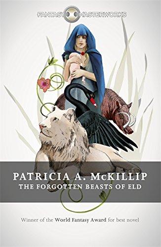 9781473212039: The Forgotten Beasts of Eld (Fantasy Masterworks)