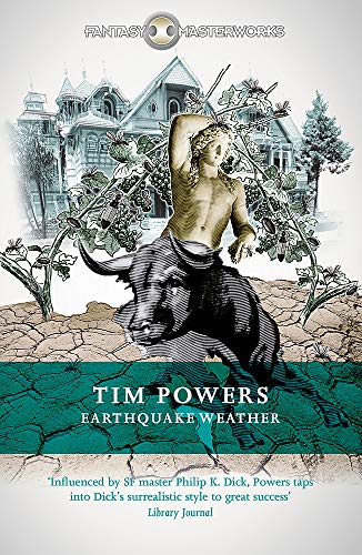 9781473212053: Earthquake Weather (Fantasy Masterworks)