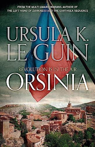 9781473212060: Orsinia: Malafrena, Orsinian Tales