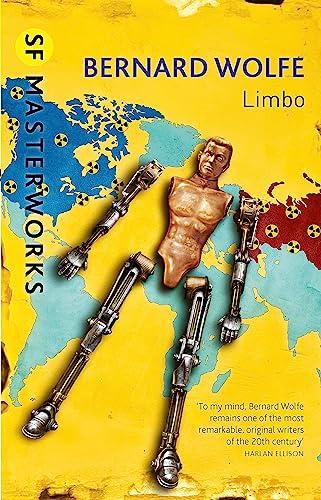 9781473212473: Limbo
