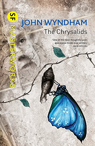 9781473212688: The Chrysalids (S.F. MASTERWORKS)