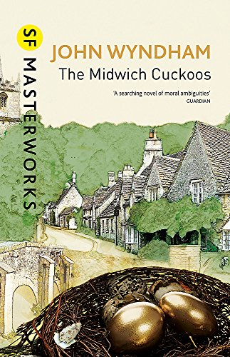9781473212695: The Midwich Cuckoos (S.F. MASTERWORKS)