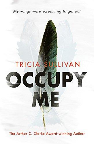 9781473212961: Occupy Me