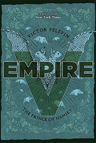 9781473213067: Empire V: The Prince of Hamlet