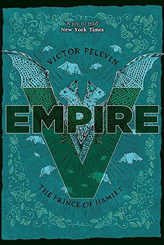 9781473213074: Empire V: The Prince of Hamlet