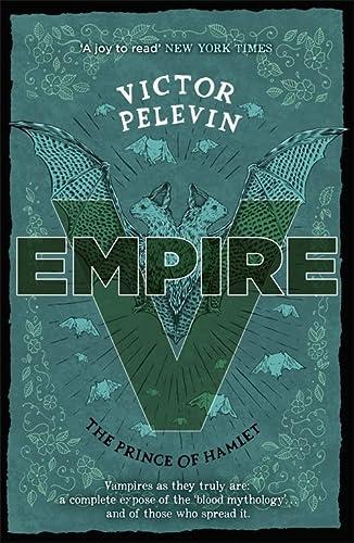 9781473213081: Empire V: The Prince of Hamlet